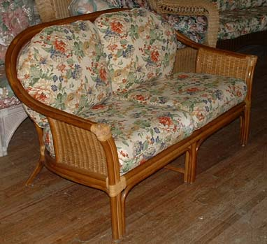 How to Care for Indoor Wicker Chair Cushions