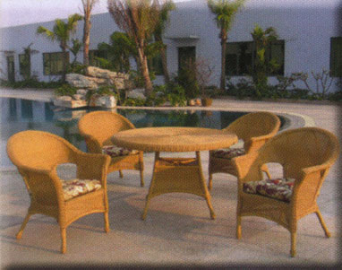 protecting outdoor furniture. Outdoor Wicker Furniture Protecting