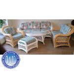 Wicker Furniture For Sunroom