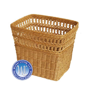 Wicker Baskets Know What Baskets Are Used For