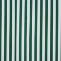 Lloyd Flanders A Grade Fabric - safari-green-white-stripe