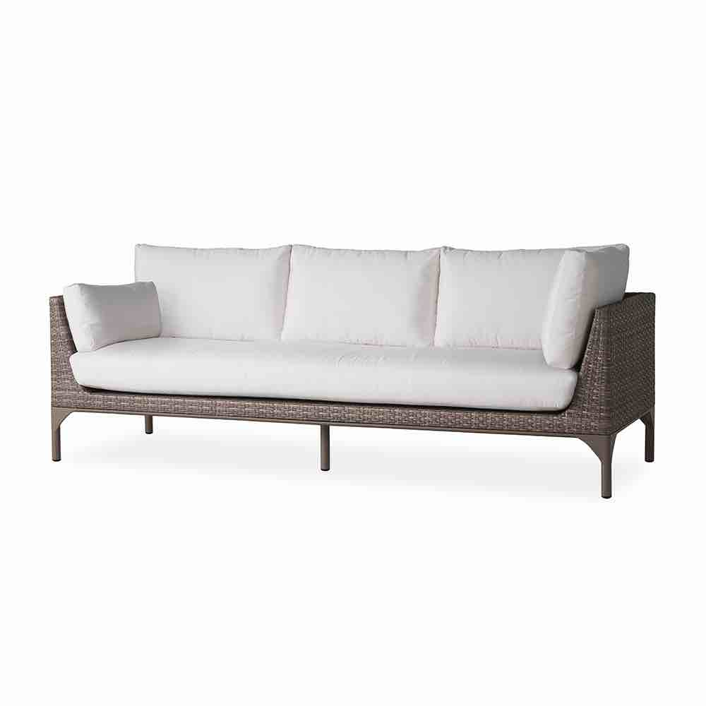 Sectional Patio Furniture Sofa