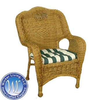 Savanna Outdoor Arm Chair