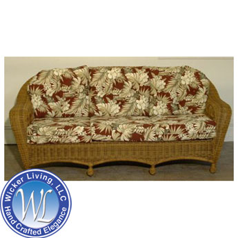 Charleston Deep Seating Sofa