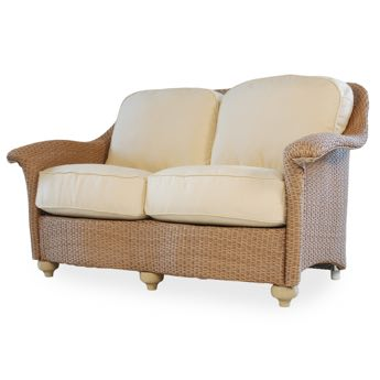 Lloyd Flanders Oxford Loveseat