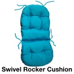 Swivel Rocker Cushion
